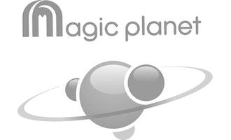 Magic Planet