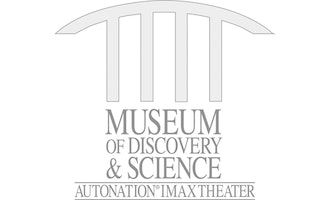 Museum of Discovery & Science